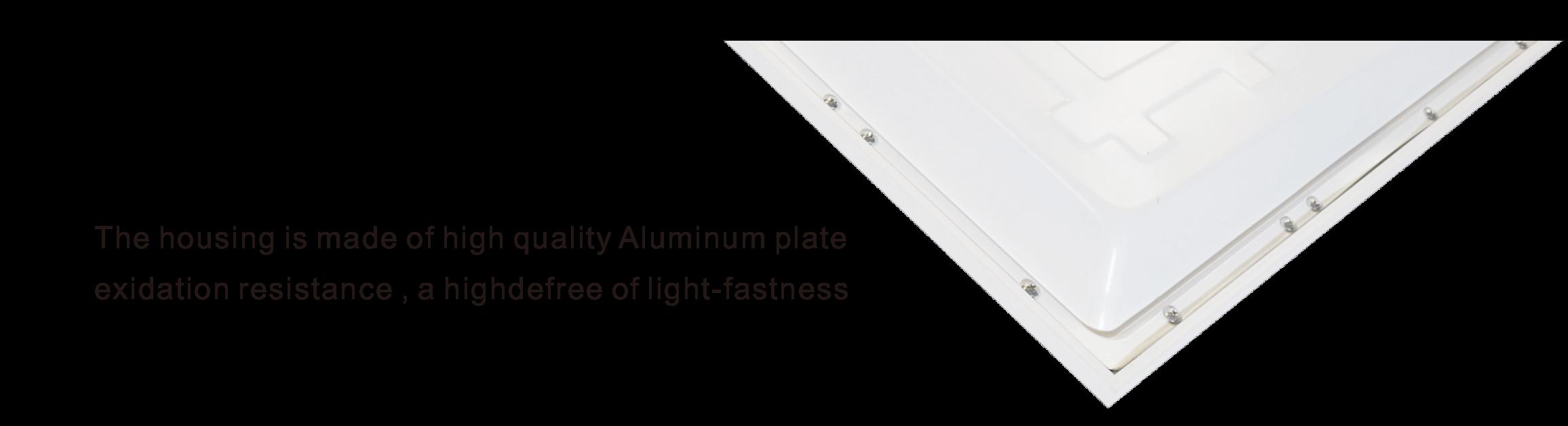 smart lighting control 2x2 2x4 1x4 high quality led ceiling lights panels