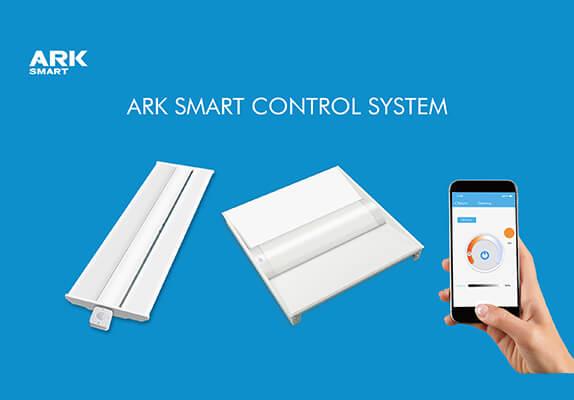 smart bluetooth lighting control system | arkshine.com