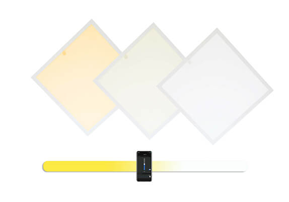 Why choose ARK Lighting tunable white luminaries?